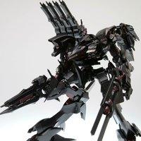Armored Core: For Answer Rayleonard 04-Alicia Unsung
