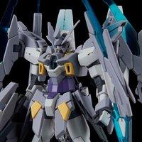 HGBD 1/144 Gundam Build Divers Gundam AGE II Magnum (SV Ver.)