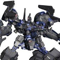 Armored Core Verdict Day CO3 Malicious R.I.P.3/M: Blue Magnolia Ver. (Re-run)