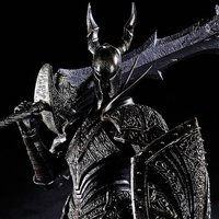 Dark Souls DXF Sculpt Collection Vol. 3: Black Knight (Re-run)