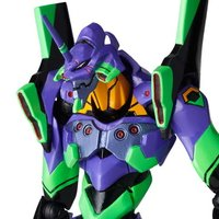 Revoltech Evangelion Evolution EV-001 Evangelion Unit-01 (Re-run)