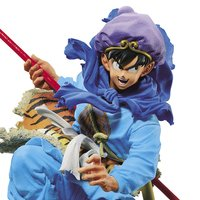 Dragon Ball Z Banpresto World Figure Colosseum Vol. 5: Goku
