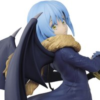 EXQ Figure That Time I Got Reincarnated as a Slime Rimuru Tempest Ver. 2