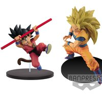 Dragon Ball Super Son Goku Fes!! Vol. 4