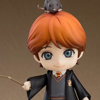 Nendoroid Harry Potter Ron Weasley