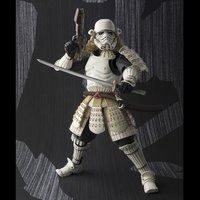 Movie Realization Ashigaru Stormtrooper | Star Wars