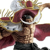 One Piece Edward Newgate 20th Anniversary Figure