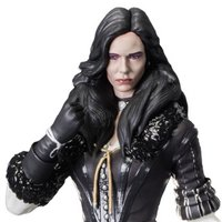 The Witcher 3: Wild Hunt Yennefer Figure