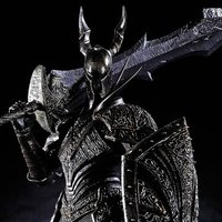 Dark Souls DXF Sculpt Collection Vol. 3: Black Knight