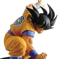Dragon Ball Z SCultures Big Figure Colosseum 7 Vol. 4: Son Goku