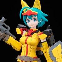 Figure-rise Standard Gundam Build Divers Diver Nami