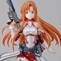 Sword Art Online: Fatal Bullet Asuna