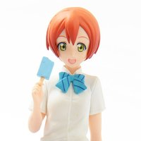 Love Live! Rin Hoshizora - A Moment After School