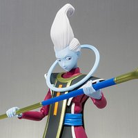 S.H.Figuarts Dragon Ball Super Whis