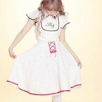 Swankiss Dreamland Skirt