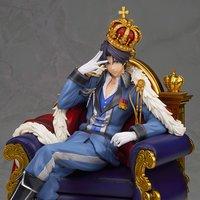 Keigo Atobe 1/8 Scale Figure | The New Prince of Tennis