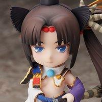 Chara-Forme Beyond: Fate/Grand Order Ushiwakamaru