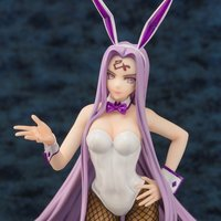 Fate/Extella Medusa Miwaku no Bunny Suit Ver. 1/8 Scale Figure