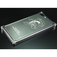 Kojima Productions × Gild Design iPhone 7 Plus/8 Plus Solid Bumper