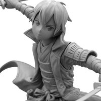 Sword Art Online: Code Register Kirito Gokai Figure