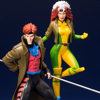 ArtFX+ X-Men '92 Gambit & Rogue 2-Pack Set