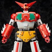 Getter Robo Dynamic Change R Getter Robo