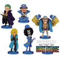 One Piece World Collectable Figure -20th Limited- Vol. 2