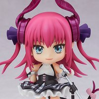 Nendoroid Fate/Grand Order Lancer/Elizabeth Bathory
