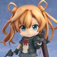 Nendoroid KanColle Abukuma Kai Ni