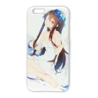 """Eshi 100 Exhibit 05 """"It's Only for Me"""" iPhone 6 Case"""