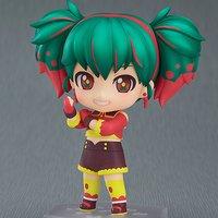 Nendoroid Co-de Hatsune Miku: Raspberryism Co-de