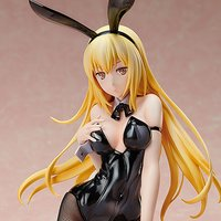 Sword Oratoria Ais Wallenstein: Bunny Ver. 1/4 Scale Figure