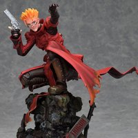 Trigun: Badlands Rumble Vash the Stampede Attack Ver. 1/6 Scale Figure