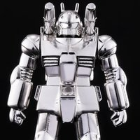 Absolute Chogokin Mobile Suit Gundam GM-13: Guncannon