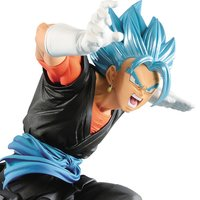 Super Dragon Ball Heroes Transcendence Art Vol. 3: Super Saiyan Blue Vegito