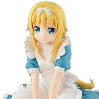 EXQ Figure Sword Art Online -Alicization- Alice Zuberg