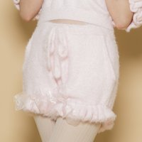Swankiss DR Ribbon Sweet Shorts
