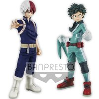DXF Figure My Hero Academia No. 3
