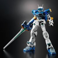 Cyber Troopers Virtual-On Temjin Figure