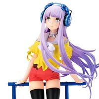CharaGumin Arpeggio of Blue Steel Iona 1/7 Scale Garage Kit