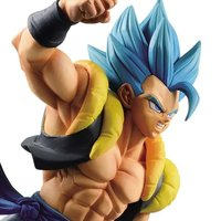 Dragon Ball Super Super Saiyan God Super Saiyan Gogeta Z-Battle Figure