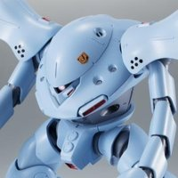 Robot Spirits Mobile Suit Gundam 0080: War in the Pocket MSM-03C Hy-Gogg Ver. A.N.I.M.E.