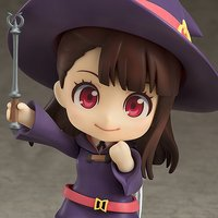 Nendoroid Little Witch Academia Atsuko Kagari (Re-run)