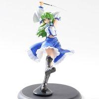 Touhou Project Sanae Kochiya 1/8 Scale Figure - Hakurei Jinja Reitaisai Limited Edition