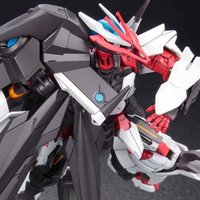 HGBD Gundam Build Divers 1/144 Gundam Astray No-Name