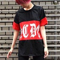 ACDC RAG Log T-shirt