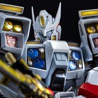 Kuro Kara Kuri Transformers Drift