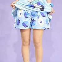 ACDC RAG Sabukaru-chan Shorts