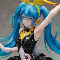 Hatsune Miku: My Dear Bunny Ver. 1/4 Scale Figure