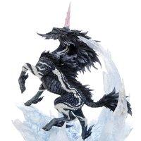 Capcom Figure Builder Creator's Model: Monster Hunter Kirin (Demi)